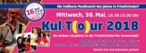 Kult(o)ur Friedrichsdorf- Landgrafenplatz